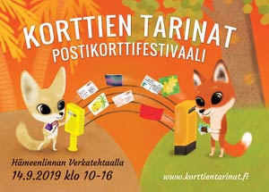 Korttien Tarinat 2017