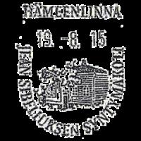 Jean Sibeliuksen syntymäkoti -erikoisleima, Hämeenlinna